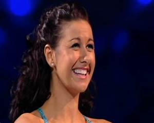 Hayley admits fears over Dancing On Ice nerves | News ...