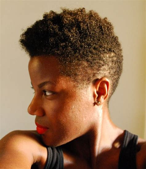 Twa Mohawk Hairstyles by Mohawk Hairstyles For Black With Hair Jpg 700