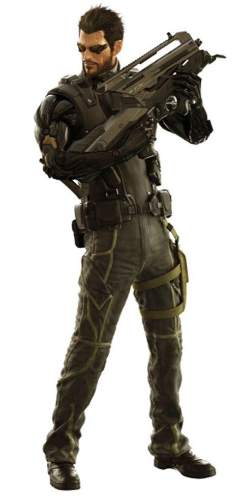 Deus Ex Human Revolution Concept Art
