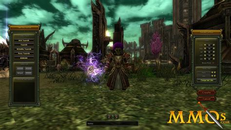 knight  game review mmoscom