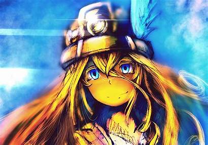 Abyss Lyza Anime Background Wallpapers Backgrounds 2000