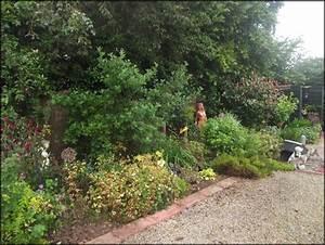 mon jardin en automne suite With idee de massif de jardin 3 mon jardin en automne suite