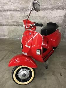 Vespa Roller 50 : motorrad occasion kaufen piaggio vespa pk 50 ss ~ Jslefanu.com Haus und Dekorationen