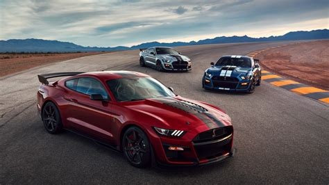 2020 ford gt500 2020 ford mustang shelby gt500 4k 3 wallpaper hd car