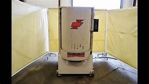 Hotsy 65 Gallon 30 U0026quot  X 40 U0026quot  Automatic Parts Washer Apw 7652