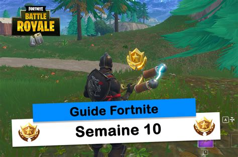 fortnite guide des defis de la semaine  cooldown