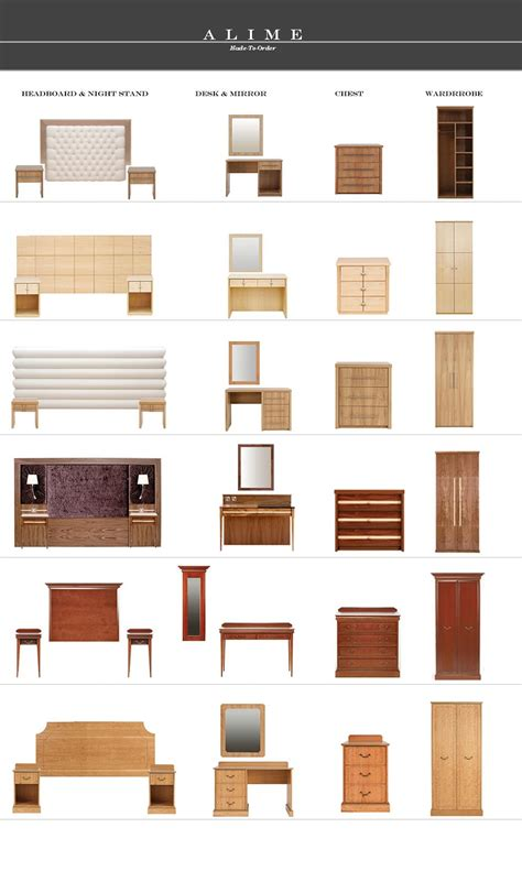 Motel Furniture Suppliers by Alime Custom Made New Design Motel Furniture Buy Custom