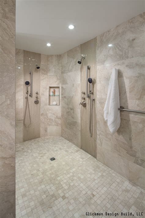 click    average reported cost  shower retiling