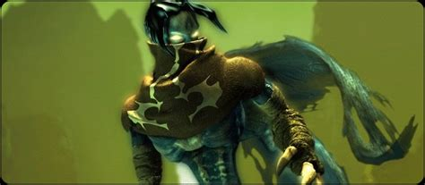 Soul Reaver Reboot In The Works At Crystal Dynamics