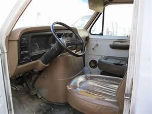 1988 Ford Econoline 350 Van Truck
