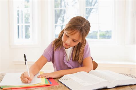 I Won't Help My Kid With Her Homework, Even If It Means