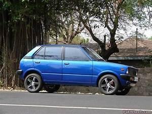 Any Modified Pics Of Suzuki Fx
