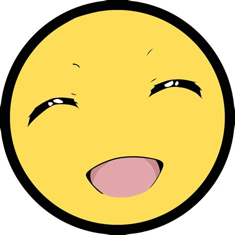 Meme Smiley - image 190927 awesome face epic smiley know your meme