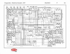 Peterbilt Wiring Schematic  U2013 Lotsangogiasi Com