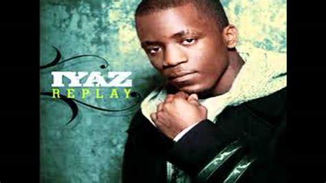 Iyaz - Replay Slowed Down - YouTube