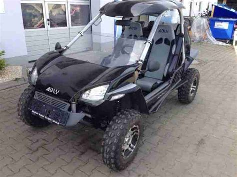 adly moto herkules minicar buggy 320 onroad bestes angebot quads