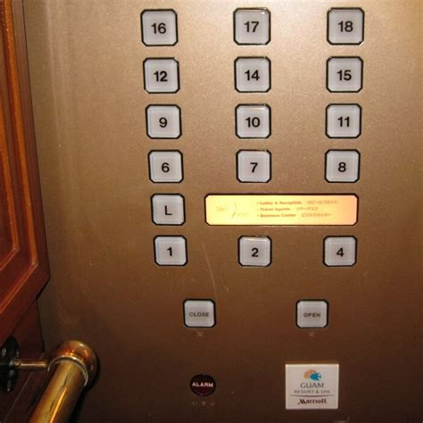 chambre 13 hotel pourquoi n 39 y a t il pas de chambre n 13 dans les hôtels