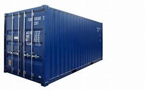 20 Fuß Container In Meter : 20 fu container ca 6 0 x 2 4 x 2 6 meter lxbxh a1 container ~ Frokenaadalensverden.com Haus und Dekorationen