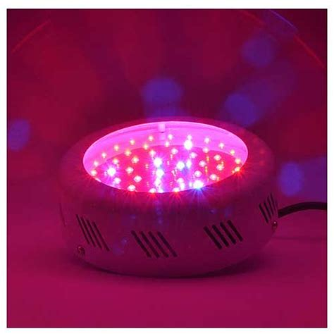 affordable led lights for video cheap 50w mini ufo led grow light for indoor growing plant
