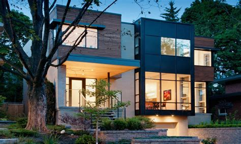 Best Modern House Design Urban Modern Home Design, Modern