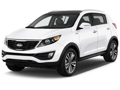 kia sportage review ratings specs prices