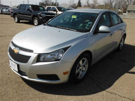Purchase Used 2011 Chevrolet Cruze Ls In 1001 N Broad St