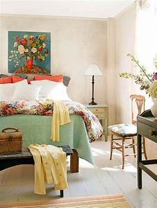 Modern, Furniture, Comfortable, Bedroom, Decorating, 2013, Ideas, From, Bhg