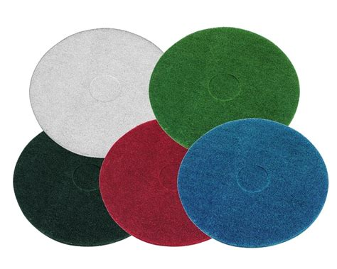 Floor Buffer Pads Uk by Floor Cleaning Polishing Pads 28cm Ramon Hygiene