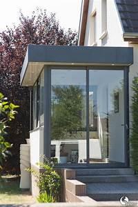 les 25 meilleures idees de la categorie toit plat sur With amenagement entree exterieure maison 3 pergola aluminium auvent et sas dentree amenagement