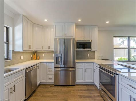 Buy Gramercy White Kitchen Cabinets Online