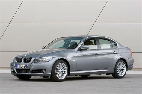 Bmw Photo by Bmw Confirms High Performance Frugal 330d Sedan For
