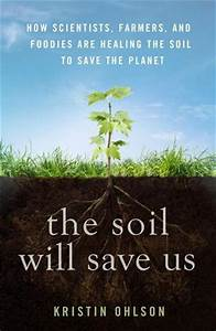 The Soil Will S... Soil Science Quotes