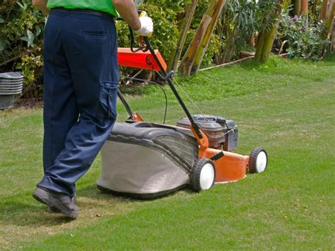 Diy Grass Cutting Machine