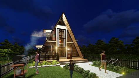Tiny House Philippines: This Small House Design will