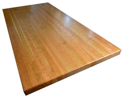 cherry butcher block cherry butcher block countertop edge grain farmhouse kitchen countertops by armani fine