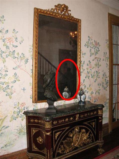 Myrtles Plantation Ghost Mirror