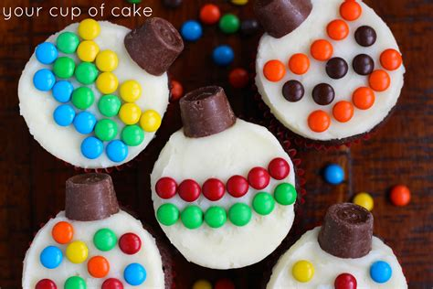 easy cupcake decorating for your cup of cake