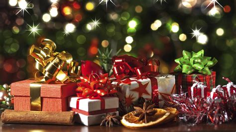 Top 10 Perfect Presents