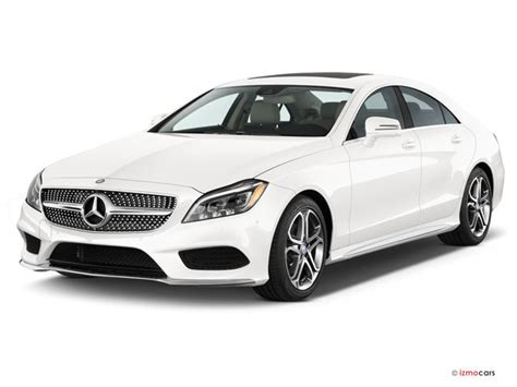 2016 Mercedes-benz Cls-class Prices, Reviews & Listings