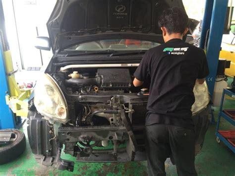 berapa harga  servis  repair aircond kereta