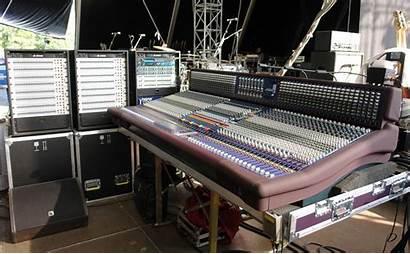 Sound System Pro Lights Beginners