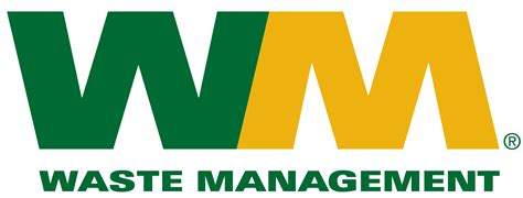 Waste Management Waste Management Logos