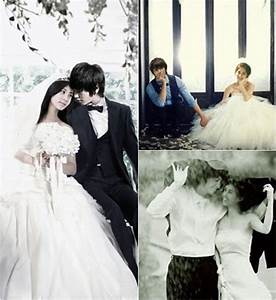 Seohyun and Yonghwa's wedding pictures gain attention ...