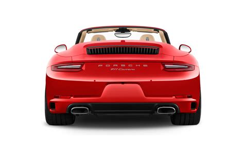 Porsche 911 Reviews: Research New & Used Models   Motor Trend