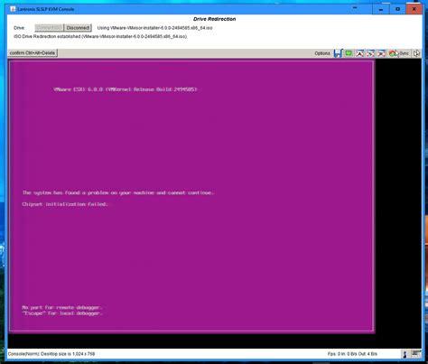 Esx Console by Hetzner Vmware Esxi Install Lara Console Drive