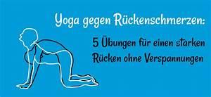 Yoga Zu Hause : yoga gegen r ckenschmerzen 5 st rkende r cken bungen ~ Sanjose-hotels-ca.com Haus und Dekorationen