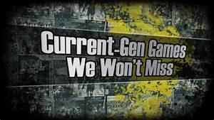 10 Current-Gen Games We Won't Miss - Cheat Code Central