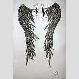 Fallen Angel Drawings | 1600 x 2387 jpeg 873kB