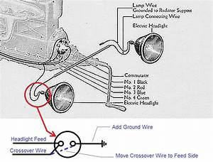 Model T Ford Forum  12 Volt Lighting