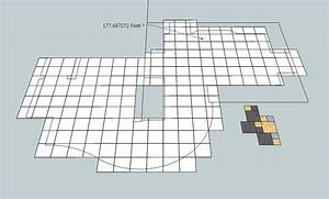 digitile use a sketchup model to layout estimate and With floor tile planner online